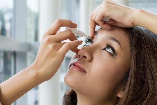 Прополис для глаз - лечение и профилактика